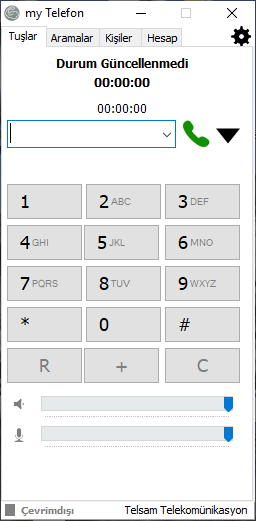 mytelefon